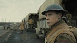 Uma jornada na Primeira Guerra